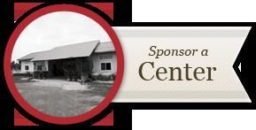 Sponsor a Center