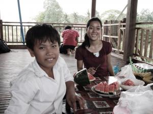 YDC Kampong Cham