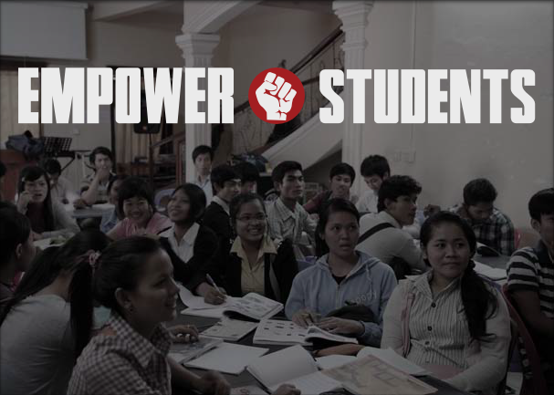 Empower Students Banner