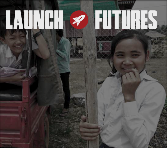 Launch Futures Banner