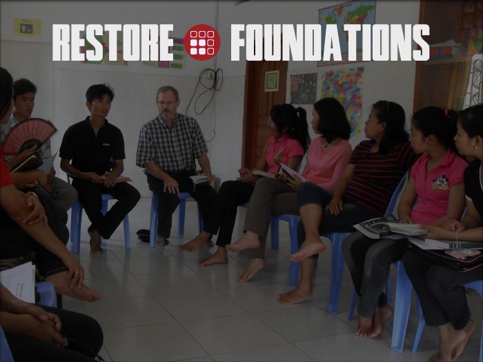 Restore Foundations
